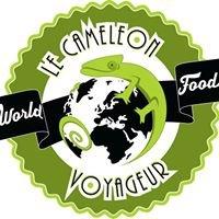 Le Cameleon Voyageur