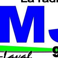 La Radio RMJ