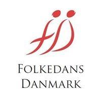 Folkedans Danmark