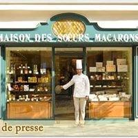 La Maison Des Soeurs Macarons