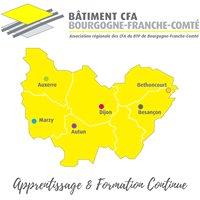 Bâtiment CFA Bourgogne-Franche-Comté
