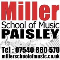 Miller School of Music