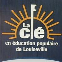 La Clé en éducation populaire