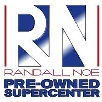 Randall Noe Used Cars