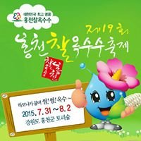 홍천군 축제위원회