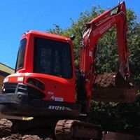 All Combo Equipment Earthmoving