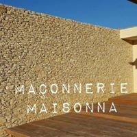 Maçonnerie Maisonna