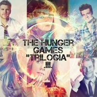 "The Hunger Games ""Trilogia"" .lll."