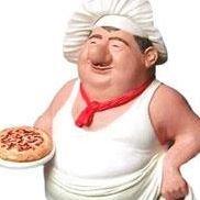 """Le camion pizza """"zaza pizza"""""""