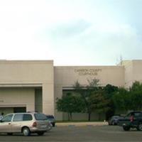 Cameron County, Texas