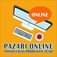Pazari Online City
