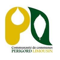 Communauté de communes Périgord Limousin