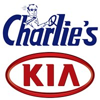 Charlie's Kia