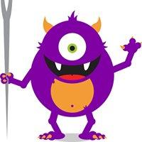 Little Monster Couture Au