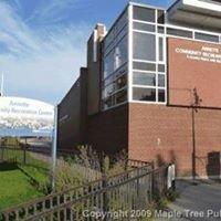 Annette Community Rec Centre