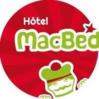 Hôtel Mac Bed Poitiers