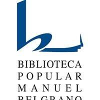 Biblioteca Popular Manuel Belgrano