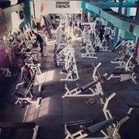 Richie's Gym