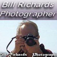 Bill Richards - Photographer