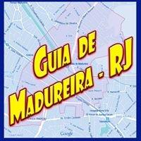 Guia de Madureira - RJ