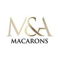 M&A Macarons