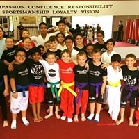 State of the Arts Karate and Wellness Center