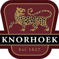 Knorhoek Wine Farm