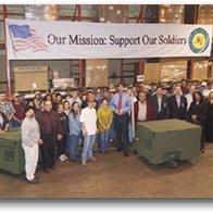 Choctaw Defense Group