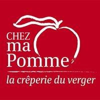 Chez Ma Pomme et Les Vergers de l'Aumaillerie