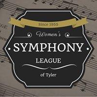 Women's Symphony League of Tyler