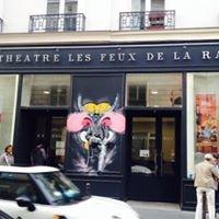 Les feux de la rampe theatre Paris 9e