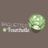 Baguettes et Fourchette Food Truck