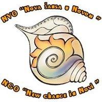 """NVO """"Nova šansa u Novom"""""""