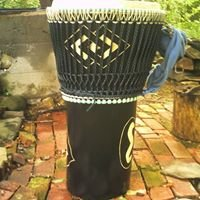 Ancient Hermit Drums