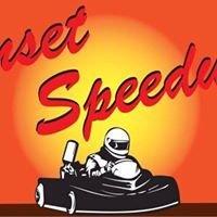 Sunset Speedway-Spokane,WA