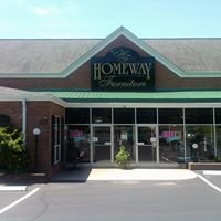 Homeway Furniture Inc.