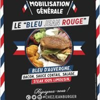 Jean Burger Le Restau'
