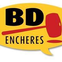 BD Enchères