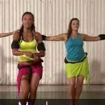 HOT HULA fitness® with Molly