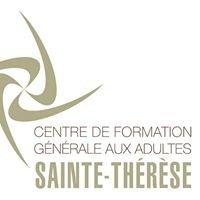 Centre de formation générale aux adultes Sainte-Thérèse