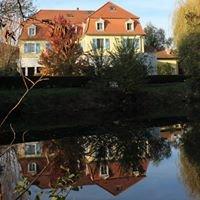Hôtel Les Prés d'Ondine - Alsace
