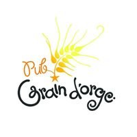 Pub Grain d'Orge