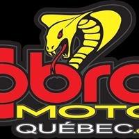 Cobra Moto Québec