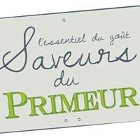 Saveurs du primeur Angers