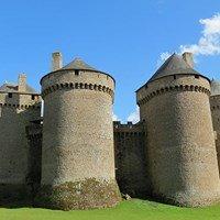 Château de Lassay