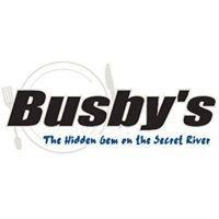 Busby's Cafe Restaurant, Wisemans Ferry