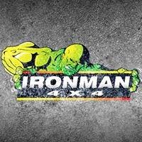 Ironman 4x4 Turkiye