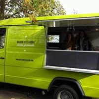 Maison des Saisons -  Food Truck