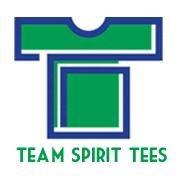 Team Spirit Tees