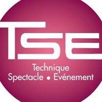 TSE Technique Spectacle Evènement